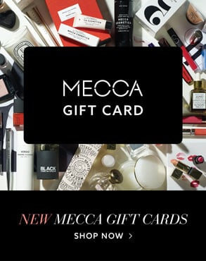 New Mecca Gift Cards