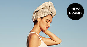 LUXE HAIR TURBANS