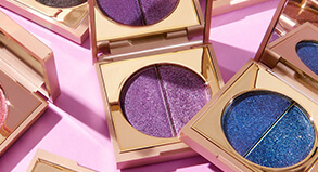 STILA: Vivid And Vibrant Eyeshadow Duo