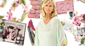 CHANTECAILLE CELEBRATES 20 YEARS