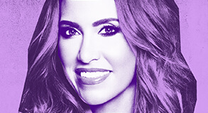 URBAN DECAY'S WENDE ZOMNIR ON HER GREATEST HITS
