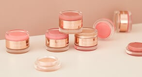 New: Hydra Cheek Tint and Illuminating Balm Duo