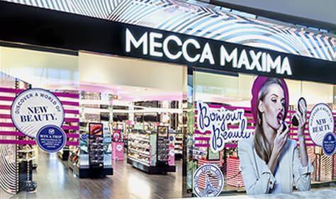 MECCA Stores